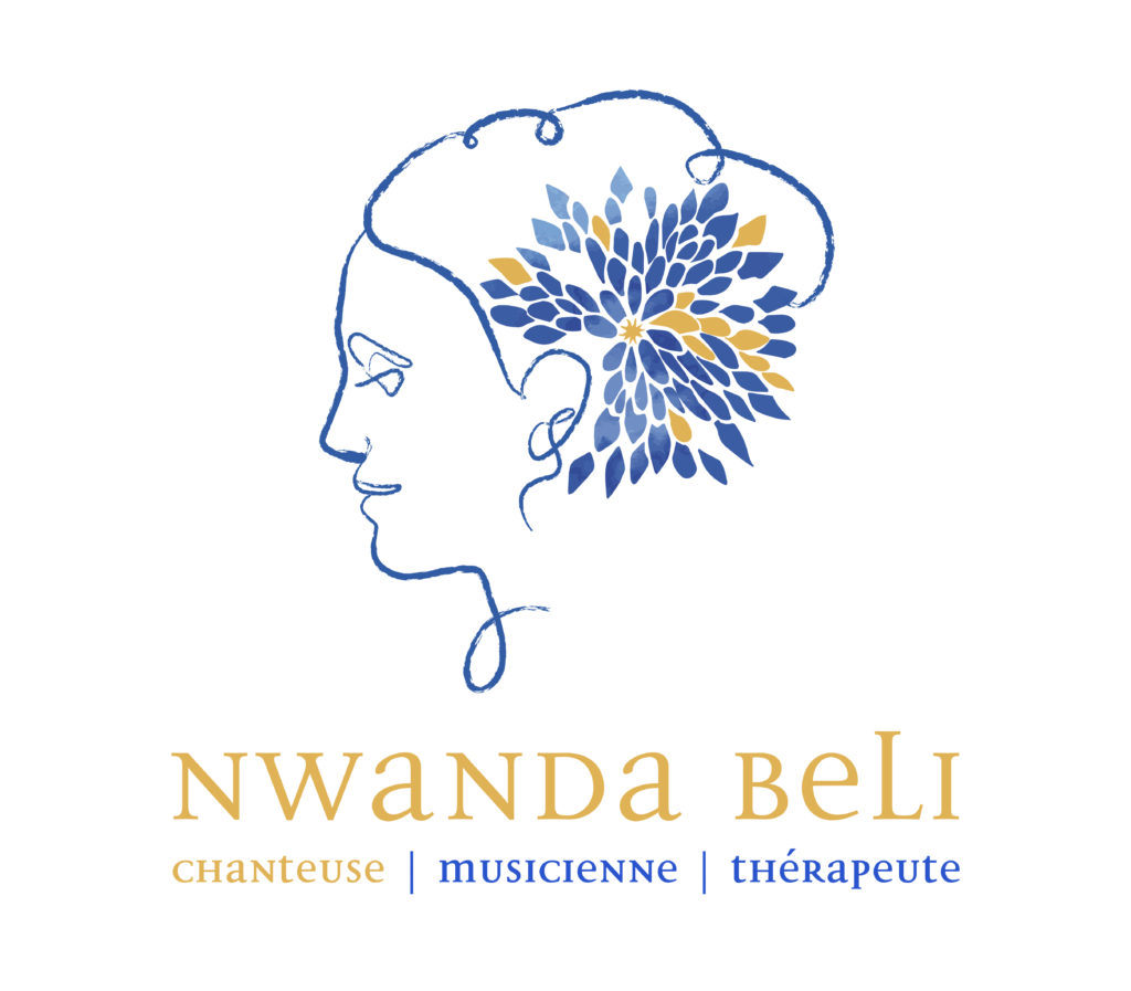 Creation-logo-Nwanda Beli- Chanteuse