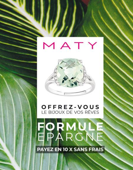 MATY_catalogue